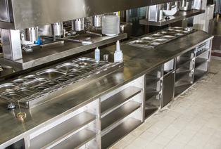 Jotal Equipements professionnels de cuisine